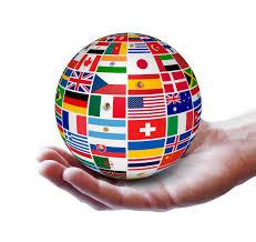 International Numbers